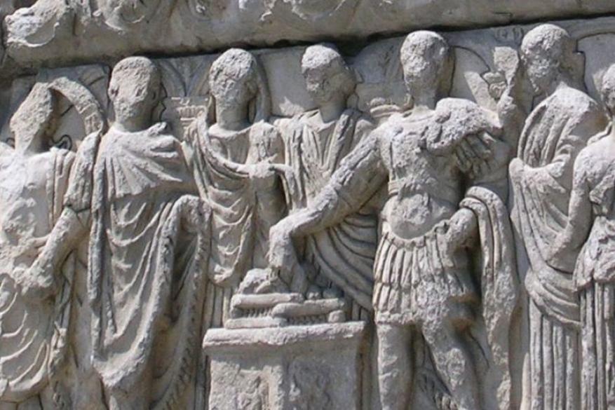 Αψίδα του Γαλέριου