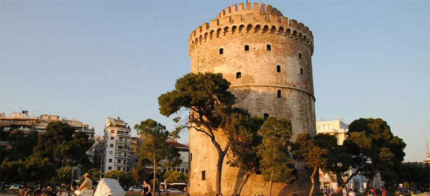 Discover Thessaloniki